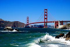 California daytime