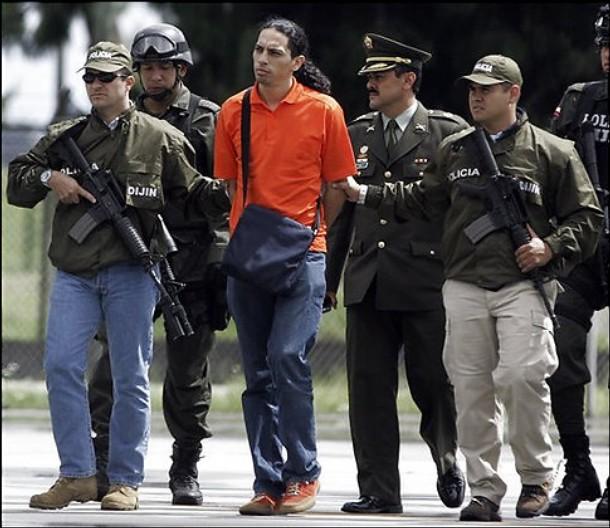 Murcia In custody