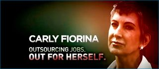 Election Report 2010 - Fiorina