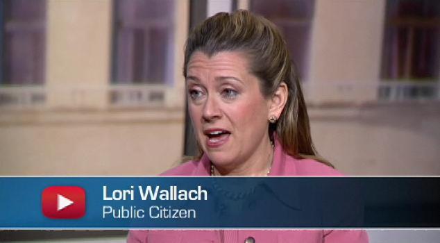 Lori on PBS Ideas In Action