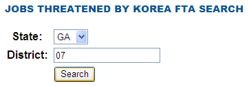 Korea FTA vulnerable jobs pre-search