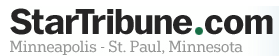 Minneapolis Star-Tribune logo
