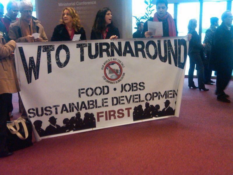 WTO Turnaround, 12.14.11