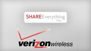 Verizon Share everything