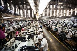 Vietnam factory